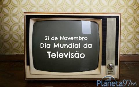 Dia Mundial da Televisão imagem 4