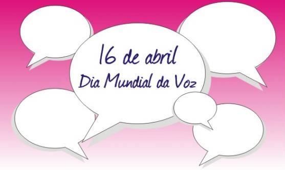Dia Mundial da Voz imagem 3