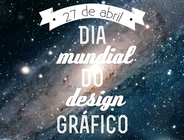 Dia Mundial do Design Gráfico Imagem 2