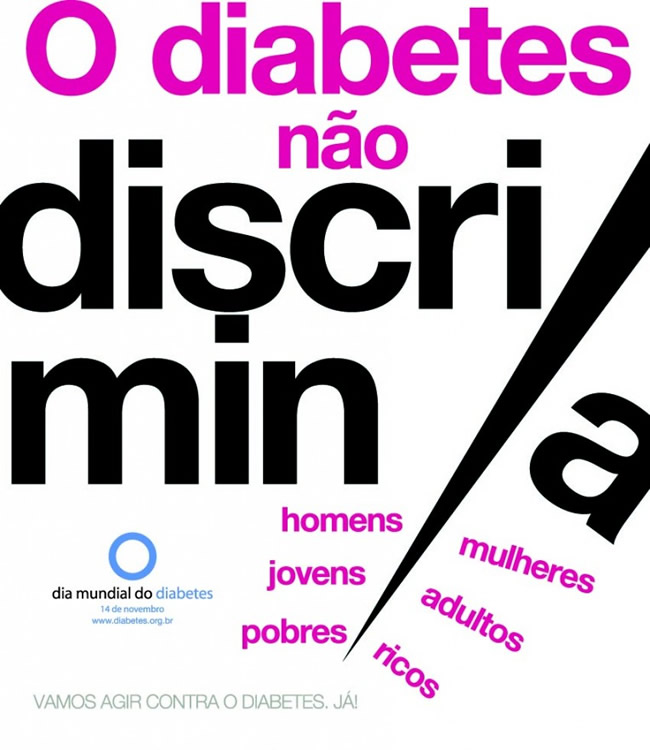 Dia Mundial do Diabetes Imagem 4