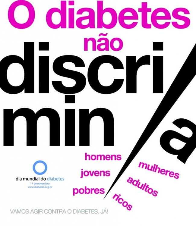 Dia Mundial do Diabetes imagem 4