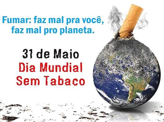 Dia Mundial sem Tabaco Imagem 2