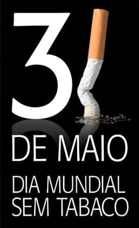 Dia Mundial sem Tabaco Imagem 4