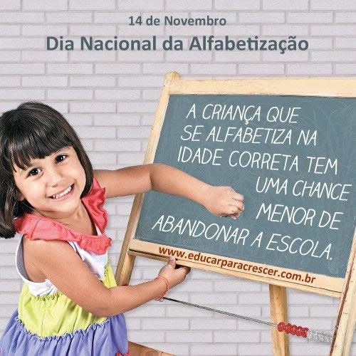 Dia Nacional da Alfabetização imagem 4
