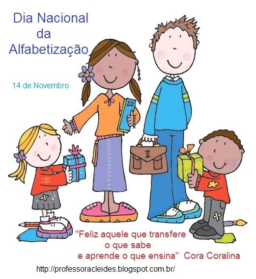Dia Nacional da Alfabetização imagem 6