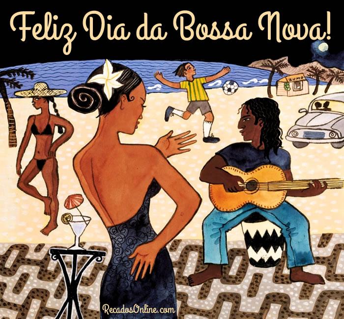 Dia Nacional da Bossa Nova Imagem 1