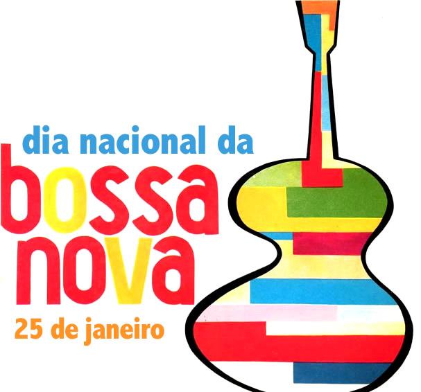Dia Nacional da Bossa Nova Imagem 2