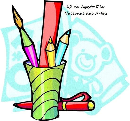 Dia Nacional das Artes Imagem 4