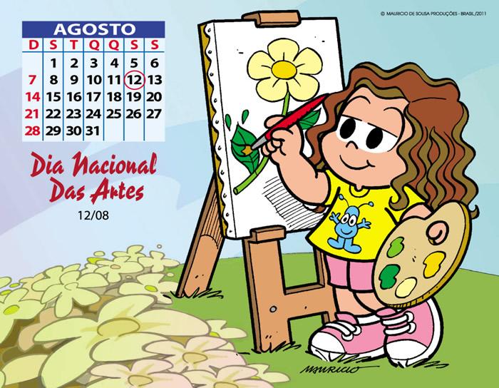 Dia Nacional das Artes imagem 1