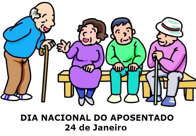 Dia Nacional do Aposentado Imagem 9