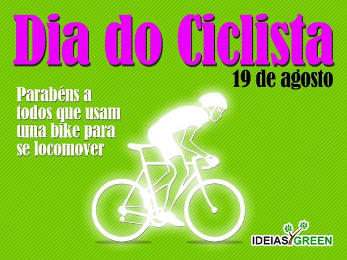 Dia Nacional do Ciclista imagem 2