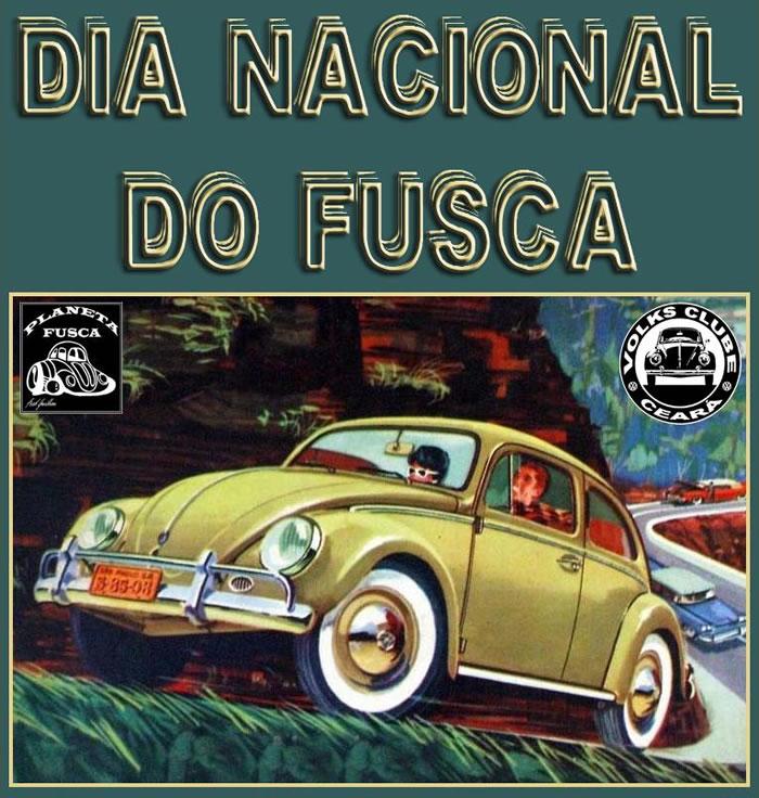 Dia Nacional do Fusca Imagem 3