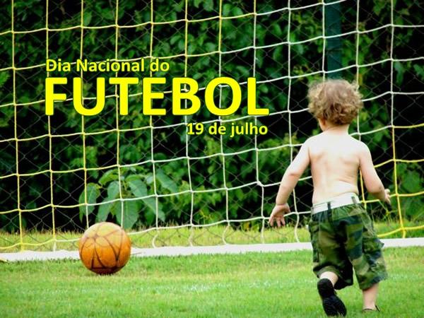 Dia Nacional do Futebol imagem 2