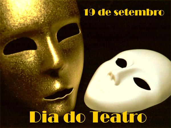 Dia Nacional do Teatro imagem 3
