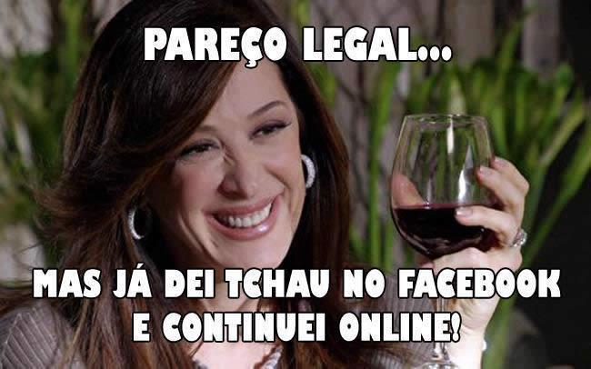 Humor no Facebook Imagem 7