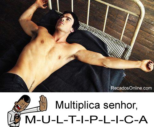 Multiplica Senhor Imagem 2