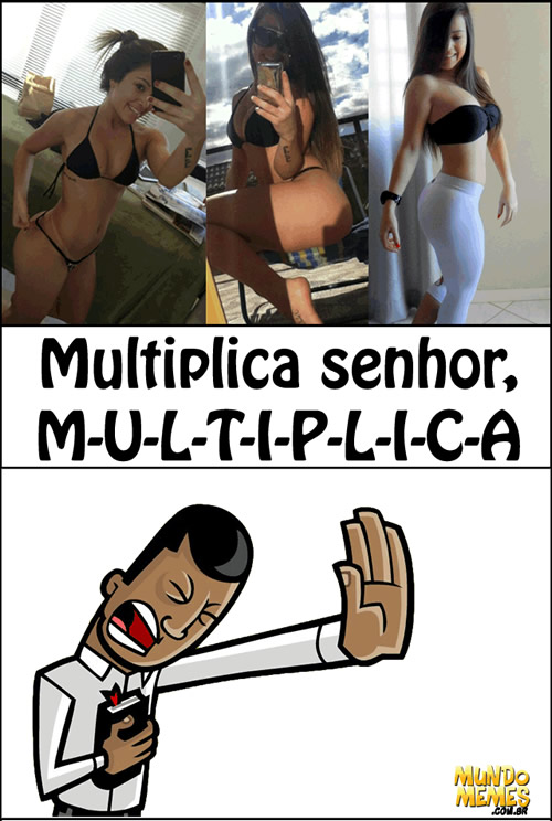 Multiplica Senhor imagem 3