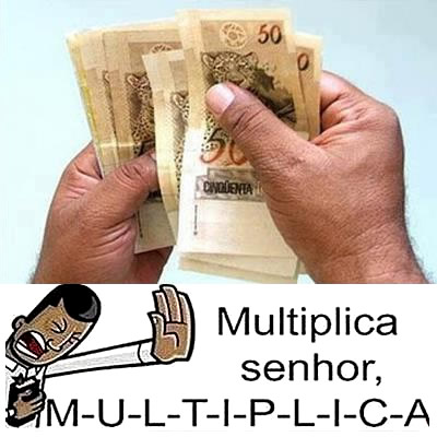 Multiplica Senhor Imagem 4