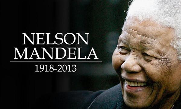 Nelson Mandela imagem 1