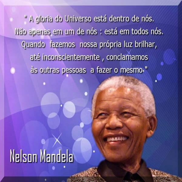 Nelson Mandela imagem 2