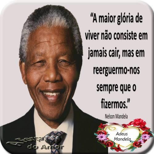 Nelson Mandela imagem 3