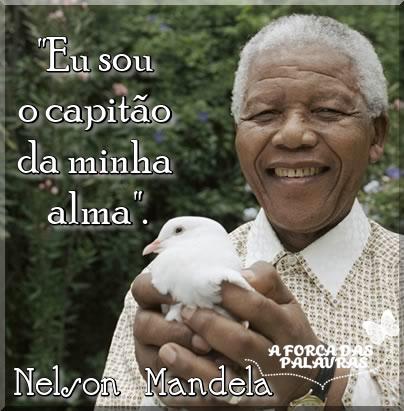 Nelson Mandela imagem 4