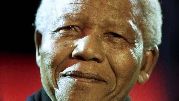 Nelson Mandela imagem 7