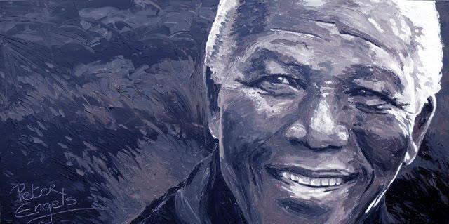 Nelson Mandela Imagem 8