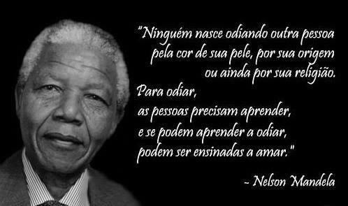 Nelson Mandela imagem 9