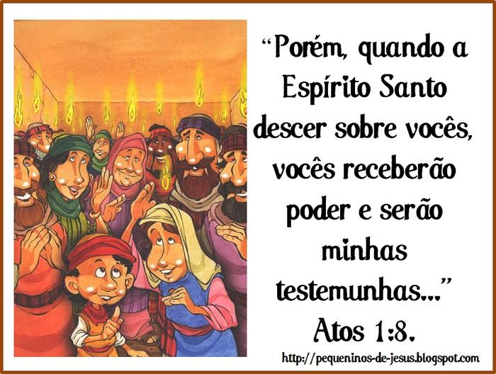 Pentecostes imagem 2